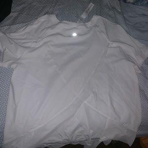 Lululemon shirt!